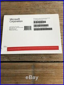 Windows Server 2016 Standard Lizenz- 4 zusätzliche Kerne (core), MwSt Rechnung