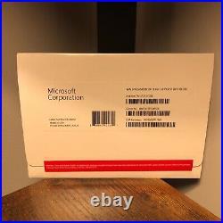 Windows Server 2019 Server Datacenter 64BIT 2 CPU 16 Core 2MV (DVD & COA)