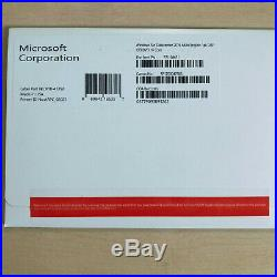 Windows Server Datacentre 2016 64Bit English OEI DVD 16 core Same Day Post