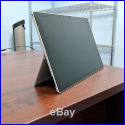 Windows Surface Pro 4 256GB, Wi-Fi, 12.3 inch Silver, 8G ram, i5 Processor
