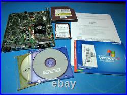 Windows XP Upgrade Kit for Tektronix TDS7054 7104 7404 TDS6404 6604 TDS/CSA8000